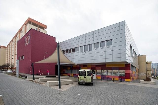 Widzewskie Domy Kultury w Łodzi