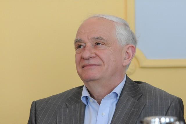 Janusz Zemke: - W 1989 roku kontekst międzynarodowy okazał się zbawienny z punktu widzenia Polski.