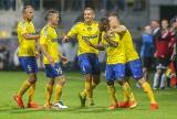 Arka Gdynia strzeliła trzy gole Wiśle Kraków! Świetna inauguracja w Gdyni [ZDJĘCIA]