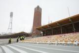 Znicz na Stadionie Olimpijskim znów zapłonie? Projekt czeka na akceptację Urzędu Miejskiego