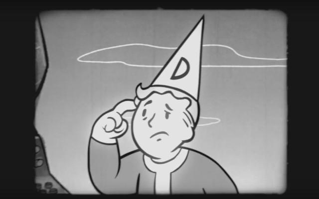 Fallout 4Fallout 4: Wymagania sprzętowe dla wychodzących z Krypty (wideo)