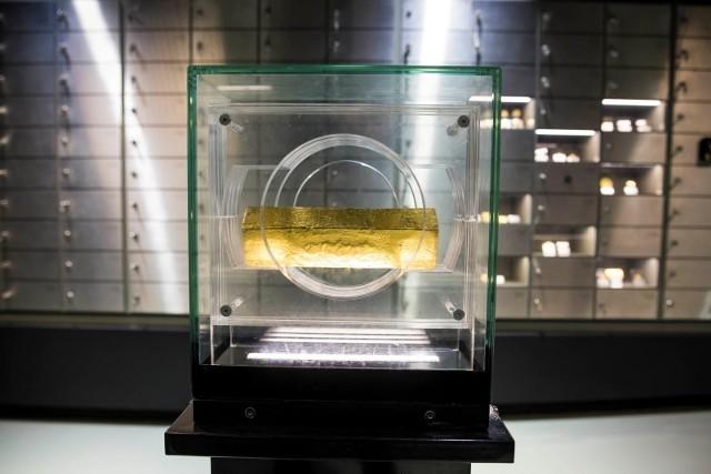 Ile mamy rezerwy złota? Polska zajmuje 22. miejsce wśród banków centralnych na świecie. Mamy ponad 230 ton złota