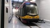MPK naprawi tramwaj, który od 5 lat stoi w zajezdni z powodu awarii...