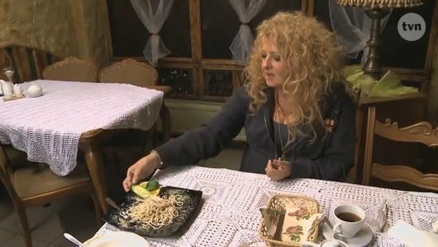 Restauracja Ciao Ciao Słupsk w programie Kuchenne Rewolucje