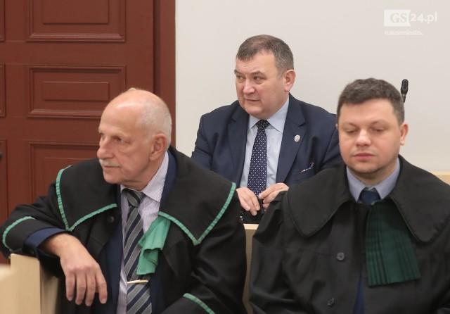 Stanisław Gawłowski dobrze przygotował się do składania wyjaśnień. Podawał nawet dokładne godziny działań wymierzonych przeciw niemu