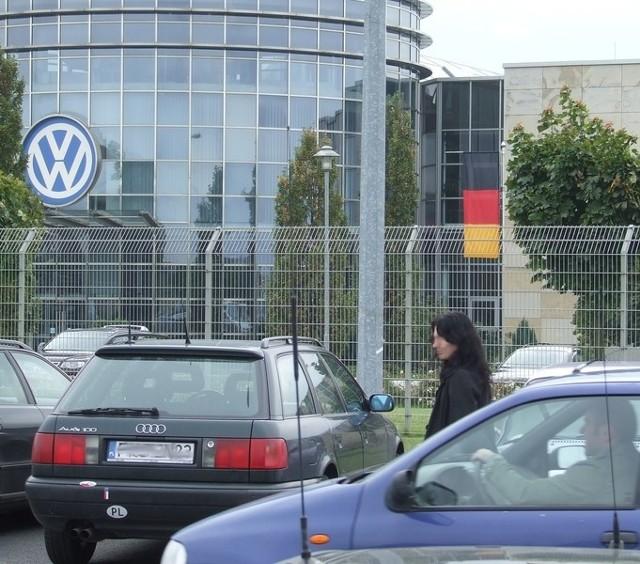 W polkowickiej fabryce Volkswagena od stycznia będzie produkowany silnik Common Rail. Do tej pory nie będzie tu tak dużej produkcji jak dotychczas.