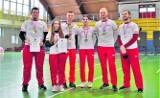 Łucznictwo.  Mistrzostwa Polski. Trzy Złote medale wywalczone przez Marka Szafrana