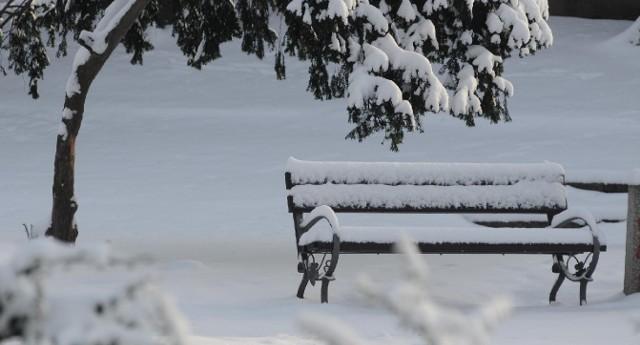 Czy czeka nas zima stulecia?