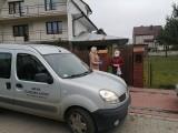 Koronawirus. Wsparcie dla seniorów w gminie Olszewo-Borki