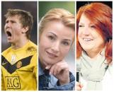 Słynni aktorzy, artyści i sportowcy. Są znani w całej Polsce, ale ich rodzinne strony to Krosno Odrzańskie lub Gubin. Kto? Zobacz sam!