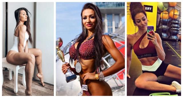 Katarzyna Oleśkiewicz-Szuba ze Stalowej Woli to dwukrotna mistrzyni IFBB Bikini Fitness. Ma za sobą również wicemistrzostwo Europy. Zobaczcie zdjęcia zjawiskowej zawodniczki pochodzącej z Podkarpacia!