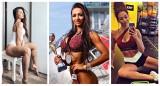 Katarzyna Oleśkiewicz-Szuba ze Stalowej Woli to dwukrotna mistrzyni IFBB Bikini Fitness [ZDJĘCIA]