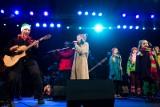 """""""Głośna noc"""" w poznańskiej Arenie, czyli koncert Betlejem w Polsce"""