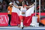 Anita Włodarczyk medal mistrzostw Europy zadedykowała rodzicom i Irenie Szewińskiej
