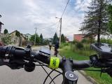 Na rowerze trzeba myśleć trzeźwo. Nie pij więc, bądź rozsądny!