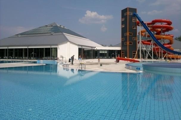 W przyszłym roku miasto chce sprzedać Aquapark Fala. Za 60 mln zł.
