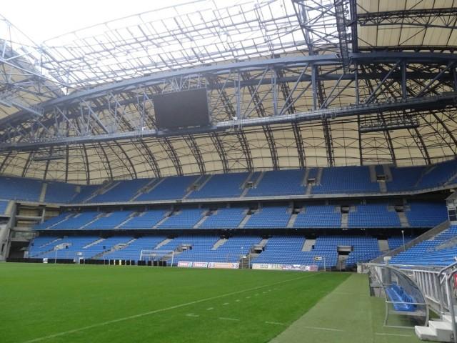 Poznań: Sąd ustali, czy będzie odszkodowanie za stadion miejski