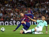 Inter – Barcelona: Inter wciąż musi drżeć o awans do 1/8 finału LM (TRANSMISJA, STREAM ONLINE, GDZIE OGLĄDAĆ W TV, TYPY, SKRÓT 10.12.2019)