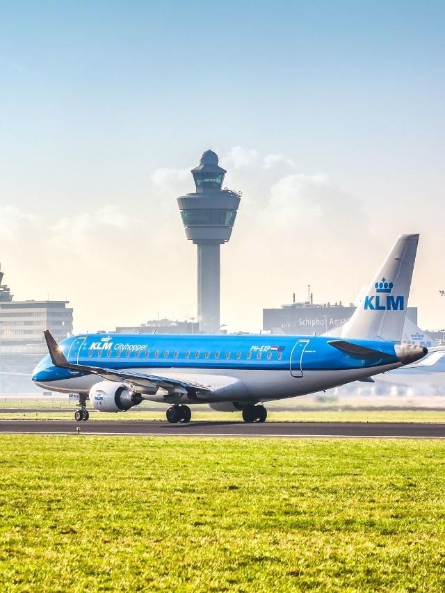Od 6 maja 2019 samoloty KLM rozpoczną regularne loty na trasie Wrocław-Amsterdam-Wrocław 7 razy w tygodniu.