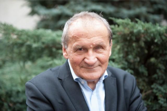 Henryk Wujec miał 79 lat.