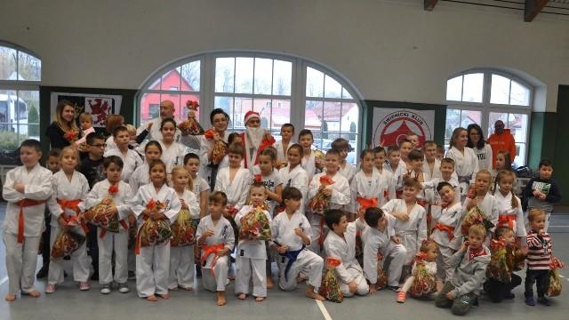 W pierwszej edycji grant otrzymał m.in. Świdnicki Klub Kyokushinkai Karate