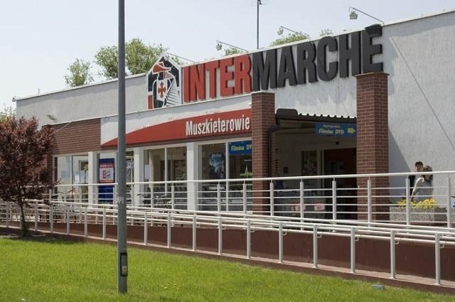 W Grupie Muszkieterów Intermarche to sieć supermarketów spożywczych.