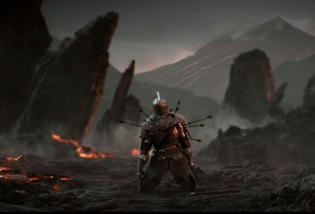 Dark Souls IIW Dark Souls II zagramy w 2013 roku. Kiedy dokładnie? Tego na razie nie wiadomo