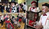 Międzypokoleniowy Karnawałowy Bal Przebierańców w Zespole Placówek Edukacyjno - Rewalidacyjnych w Grudziądzu [zdjęcia]