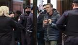 Rosyjski opozycjonista Aleksiej Nawalny zostanie wysłany do kolonii karnej. Jest reakcja Polski oraz Unii Europejskiej