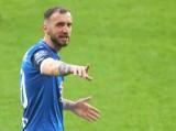 Lech Poznań z pierwszym transferem na 100-lecie klubu. Nika Kwekweskiri podpisał kontrakt z Kolejorzem. Zostanie na dłużej