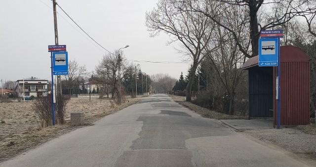 Ulica Letnia należy do tych, które kierowcy uznają za najgorsze w Dąbrowie Górniczej. Teraz ma się to zmienić Zobacz kolejne zdjęcia/plansze. Przesuwaj zdjęcia w prawo - naciśnij strzałkę lub przycisk NASTĘPNE