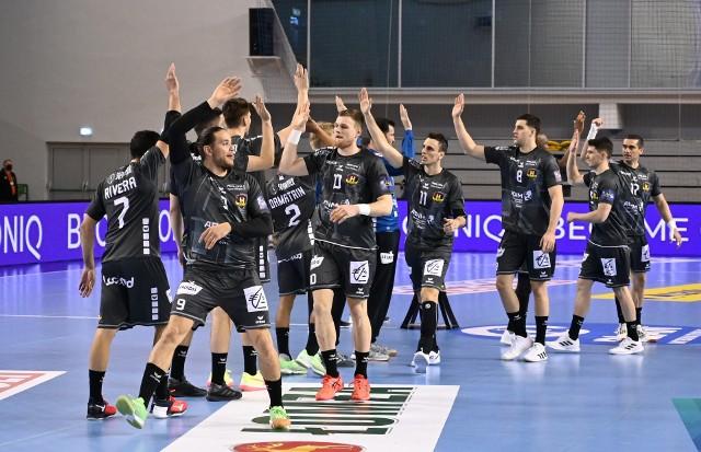 HBC Nantes (na zdjęciu) niespodziewanie pokonało Paris Saint Germain Handball.