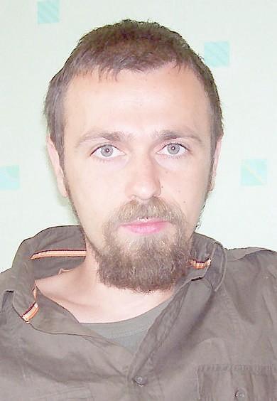 Radek Sawicki