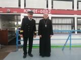 III Wiślana majówka z biskupem Krzysztofem Nitkiewiczem w Sandomierzu. Na pokładzie Syrenki była wspóla modlitwa i śpiew [ZDJĘCIA]