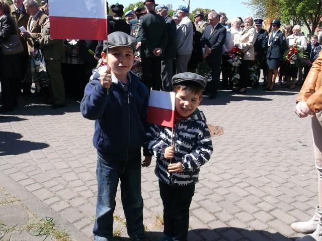 Rocznica uchwalenia Konstytucji 3 Maja: Tak świętuje Wielkopolska. Uroczystości w Pile