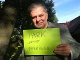 Kraków. Mieszkańcy chcą parku przy ulicy Karmelickiej. Makłowicz, Dymna i Zagajewski również!