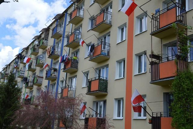 W Stalowej Woli jest coraz mniej mieszkańców