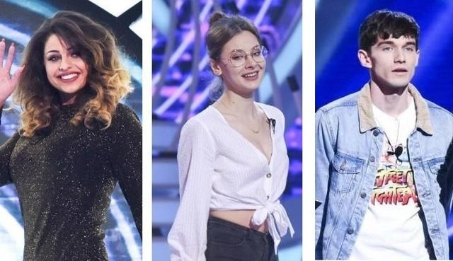 """Karolina Wnęk, Justyna """"Juszes"""" Żak czy Łukasz Darłak? Jedna z tych osób w niedzielę pożegna się z Big Brotherem."""