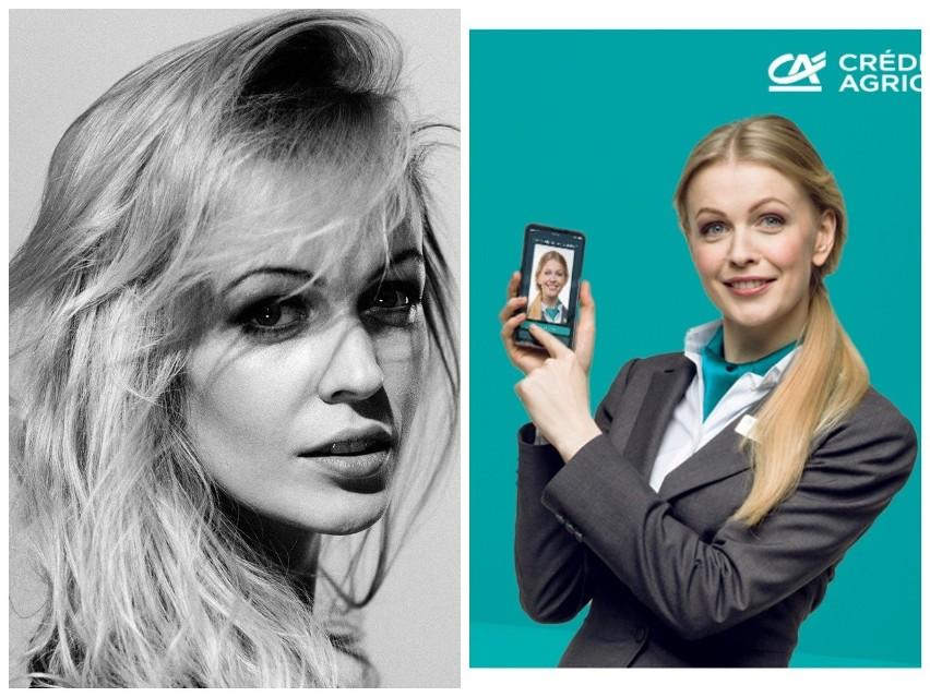 Na pewno znasz tę reklamę z telewizji lub internetu. Zastanawiałeś się, kim jest Marta Dobecka - pani Kasia, która z Dawidem Podsiadło występuje w reklamie popularnego banku?