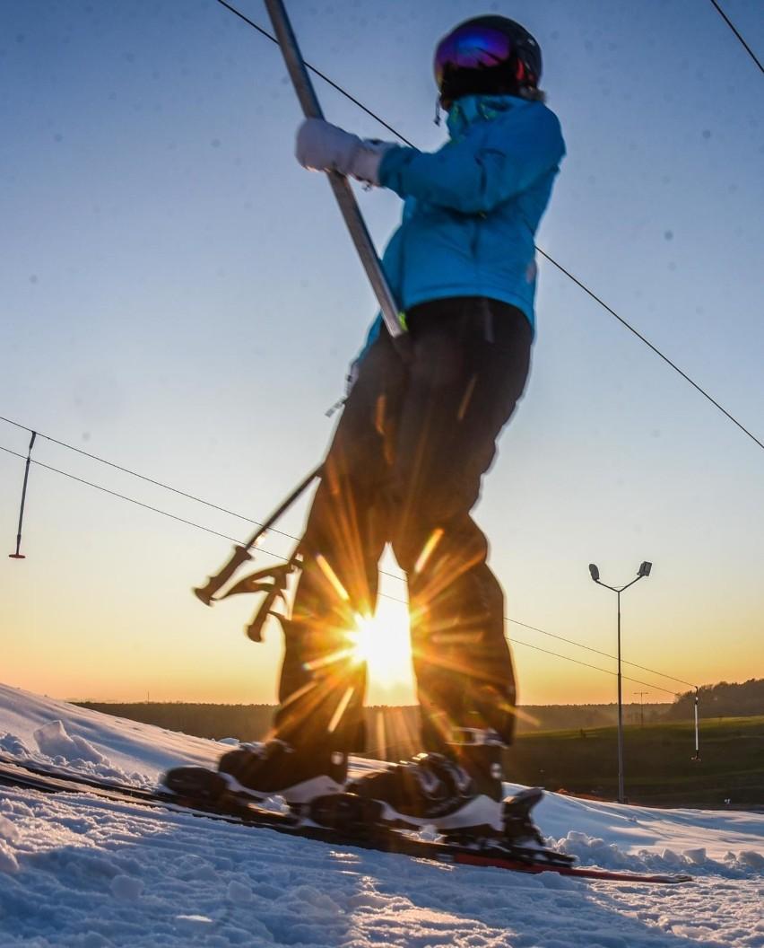 Dobra wiadomość dla miłośników zimowych sportów. Od czwartku...