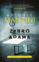 Antonio Manzini – Żebro Adama