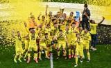Gdańsk szczęśliwy dla Villarrealu! Zwycięstwo Żółtej Łodzi Podwodnej nad Manchesterem United po niesamowitych karnych! [zdjęcia]