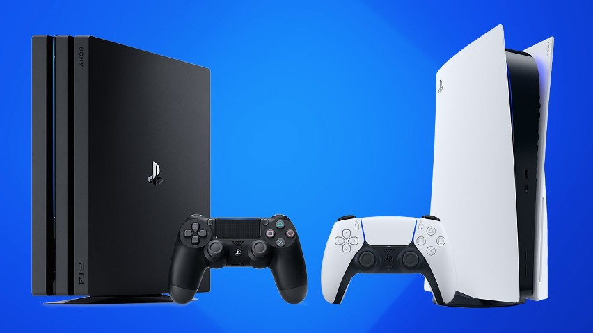 W przypadku pojawienia się na rynku konsoli PS5 poprzednia...
