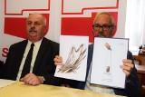 Rada Powiatowa SLD apeluje o budowę Kolumny Pamięci w Inowrocławiu [wideo, sonda]
