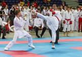 Drugi dzień szczecińskiego Pucharu Świata w karate WUKF. Zobacz zdjęcia!