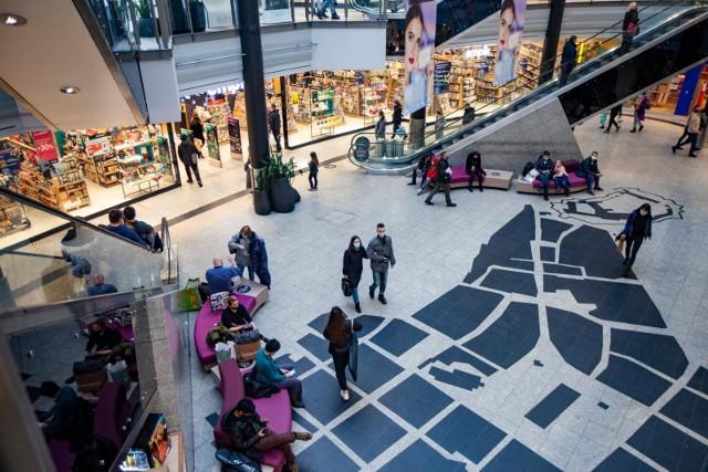 Zdaniem przedstawicieli PRCH, wyniki potwierdzają, że nastąpiło unormowanie ruchu w centrach handlowych.