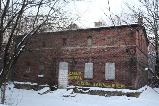Kolonia Zgorzelec w Bytomiu przejdzie gruntowna rewitalizację