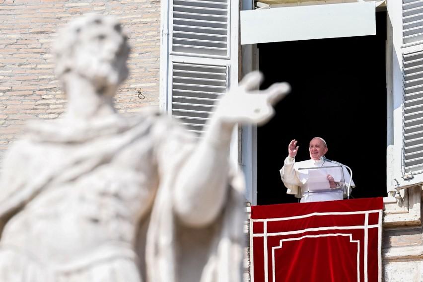 Papież Franciszek w szczerym do bólu wywiadzie powiedział, że umrze w Rzymie i nie wróci do rodzinnej Argentyny