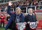Co dziś robią bohaterowie pamiętnego meczu Widzew - Juventus? [ZDJĘCIA]