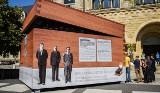 Poznań: Szyfrokontener zmienił miejsce